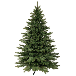 Luxury PE PVC mixed Christmas Tree artificial Xmas Trees