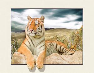 2020 new design Home Decoration size 40*50 3D 5D Lenticular Pictures