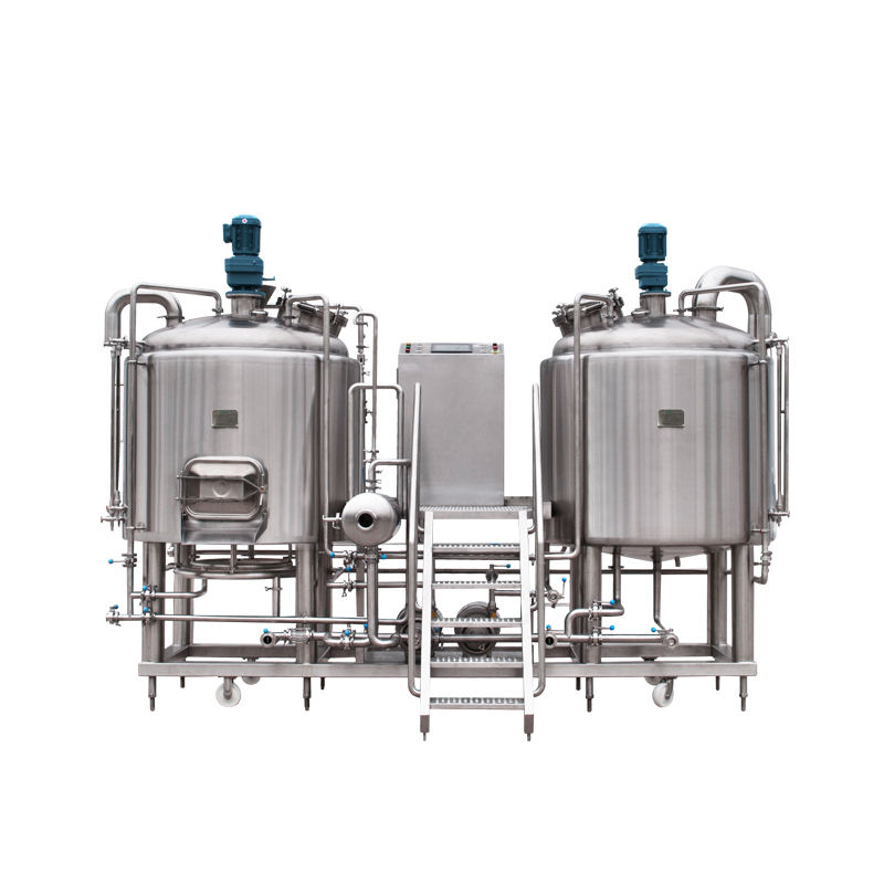 Beer brewing equipment micro brewery 100L 200L 300L 500L 1000L per batch