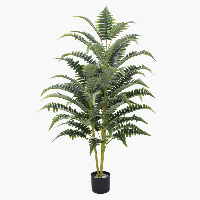 Bonsai artificial palm trees artificial plants fakes palm tree indoor outdoor artificial plants wholesale