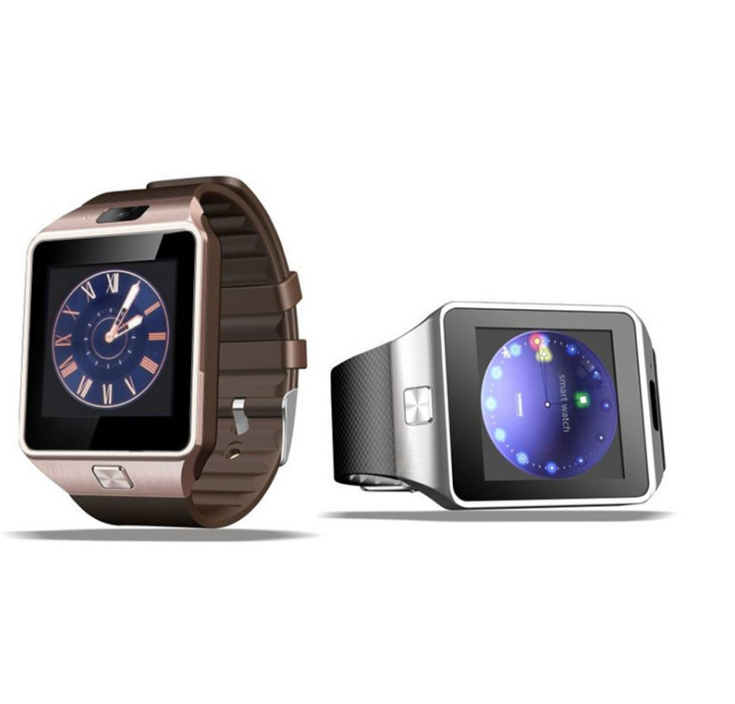 dz09 smartwatch smart watch with whats app app