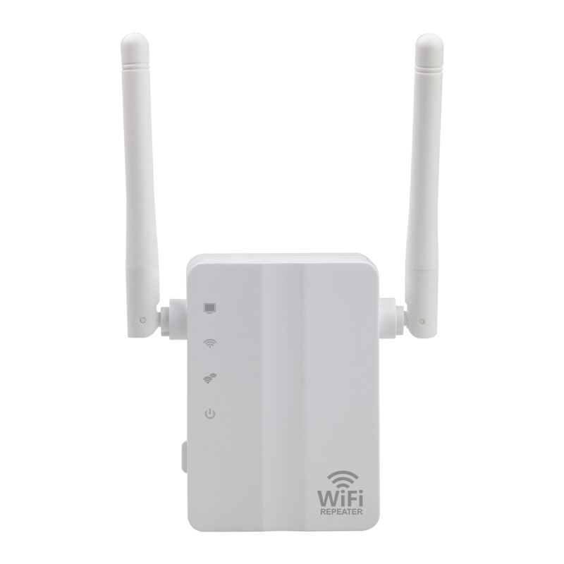 Dual Band Wifi Repeater Xiaomi 2.4Ghz 2G 3G Signal 2Km Home Wifi Extender 5Watt Wifi Booster For Story