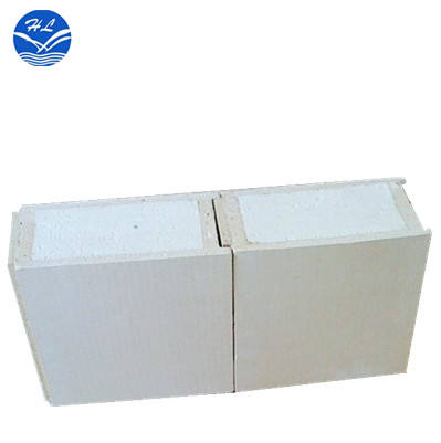 Fire proof SIP board MgO board PU/EPS/XPS magnesium cement sandwich panel for wall systern