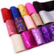 New arrival 25 yards per roll Wholesale DIY Sequin Ribbon For Hair Accessories