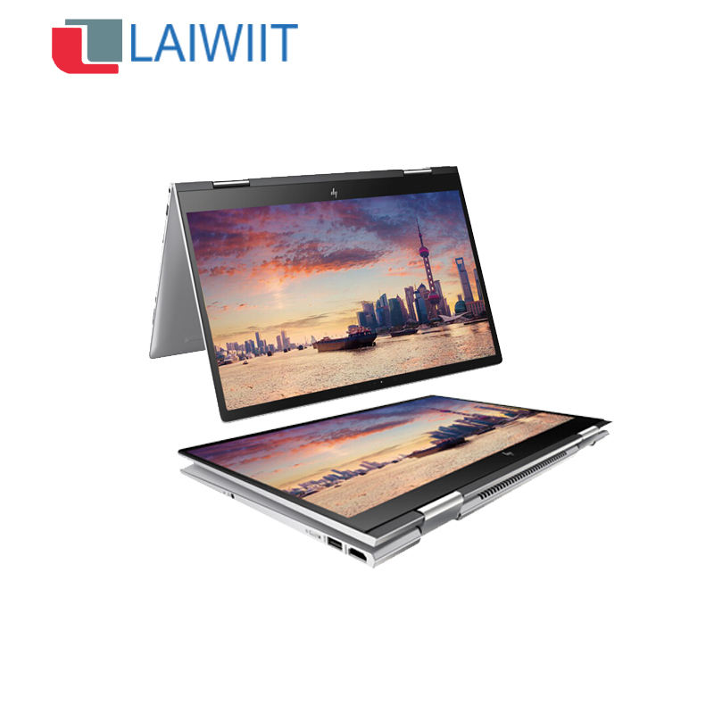LAIWIIT Newest MX150 4GB Discrete graphics gaming laptop used computer included touch screen laptop