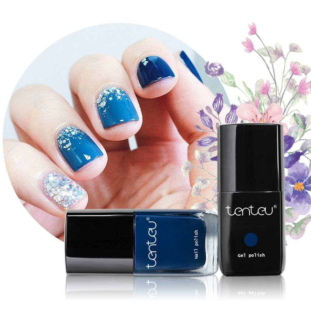 Private Label Polish Free Sample Healthy Vegan Private Label Organic Nail Lacquer Water Base Nail Polish