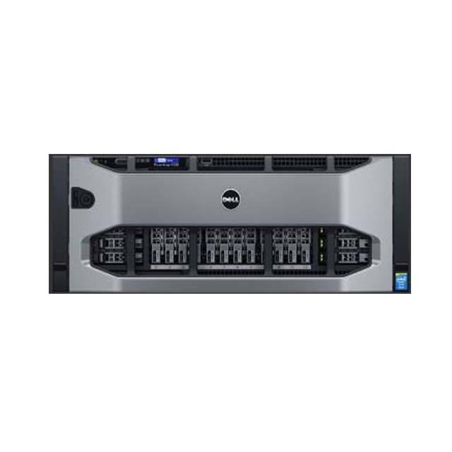 Original Dell storage poweredge R940 intel xeon Gold 5115 2.4G 10C/20T 3u rack server R940