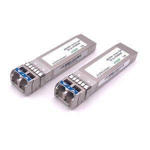 CISCO/ZTE/HUAWEI Compatible 25G-SFP28-LR 25 Gbps 1310nm SMF 10 km Les Modules SFP