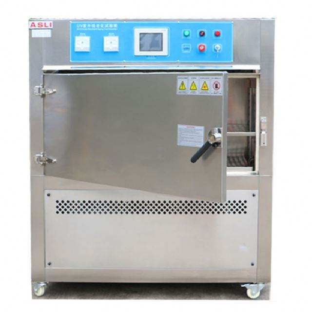 Energy Save Lamp UV Test Chamber