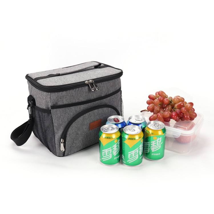 600D Oxford Insulation Box Neoprene lunch bag