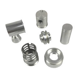 China Manufacturer Custom Metal Parts Product Pressure Aluminum Die Casting Parts