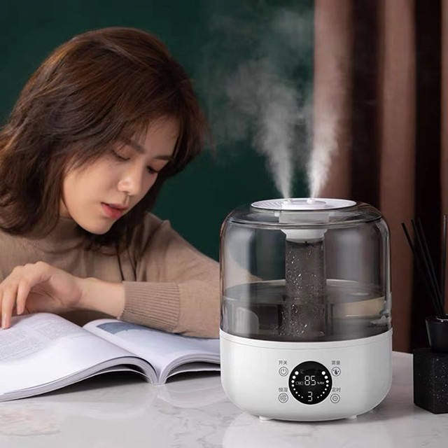Factory directly supply home aroma humidifier air diffuser