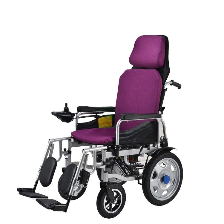 MY-R105F wheel chair Hotest sale cheap price Electric Scooters/Electric wheelchair