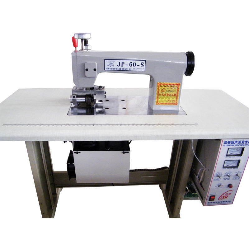 Hot selling 2019 non woven bags sewing machine