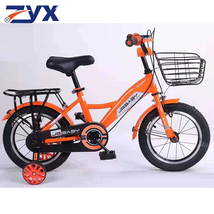 ZYX High quality competitive price children bicycle,can carry toys
