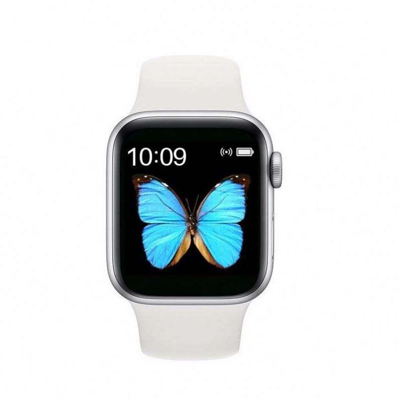 2020 yeni gelenler bt çağrı telefon iwo reloj inteligente reloj serisi <span class=keywords><strong>4</strong></span> 5 smartwatch t500 akıllı saat <span class=keywords><strong>iphone</strong></span> apple için