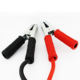 Small Alligator Clips 1200AMP 40mm Mild Steel Small Battery Alligator Clips in Black Red 2 Colors