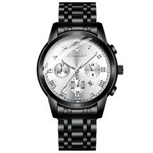 casual custom big face designer excel wrist watch one hand price nato gift watch men
