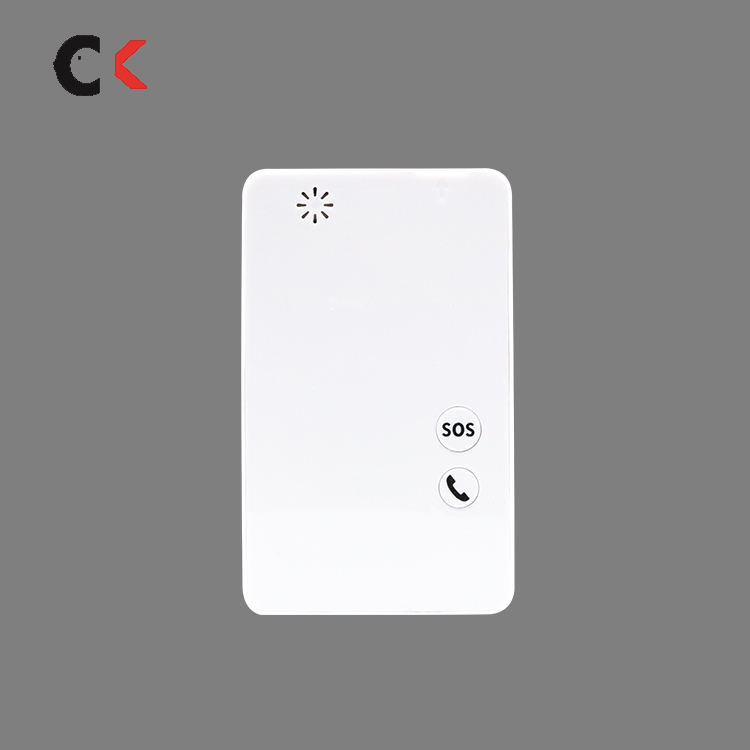 Support Two Way Communication GPS Child GPS Tracking Device With SOS Alarms Function