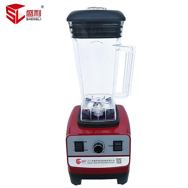 Blender Komersial 2L Juicer Mixer