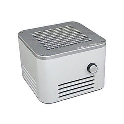 Excellent odor adsorption capabilities hepa portable mini car air purifier