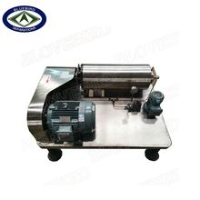 HY Series Stainless Steel Horizontal Centrifugal Decanter