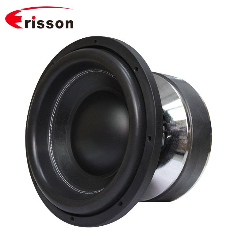 Professional 3000w 12 Inch professional subwoofer speaker