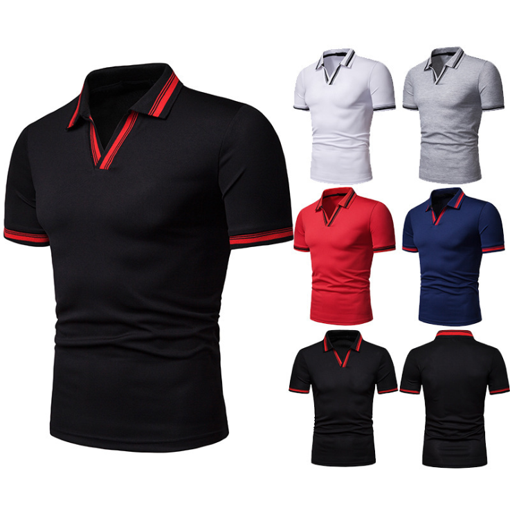 2019 hot sale Newest Polo Top, Polo Shirt, Polo Clothing