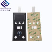 Electronics Cusotom Touch Membrane Switches for Control Displayer