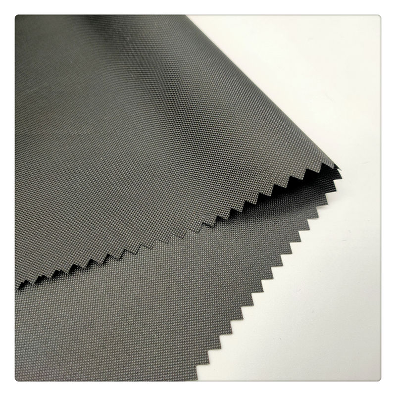 100% Polyester Oxford fabric 420D 200D PU Coated waterproof Fabric for tent