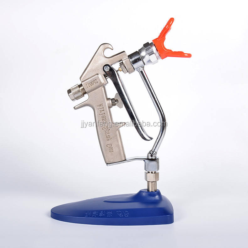 <span class=keywords><strong>China</strong></span> Fabrik Professionelle Airless Lackierer Spray/Malerei Gun 700Ml 650W