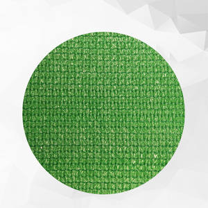 100% HDPE Green Agricultural Shading Mesh Sun Shade Netting