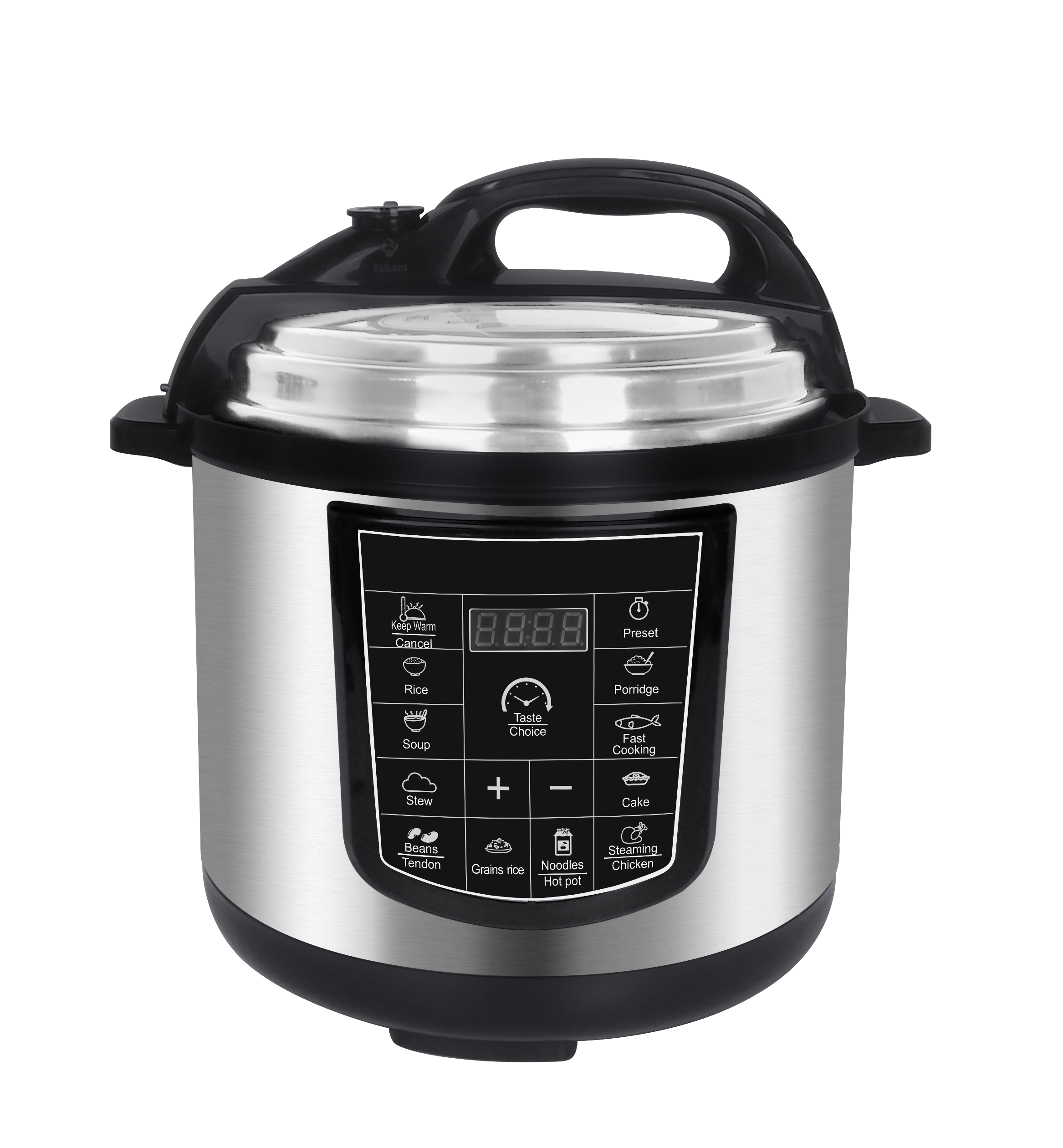 5Qt Non-stick Coating Inner Pot Cooking Pot 14-in-1 Multipurpose Cooker Electric Pressure Cooker Price