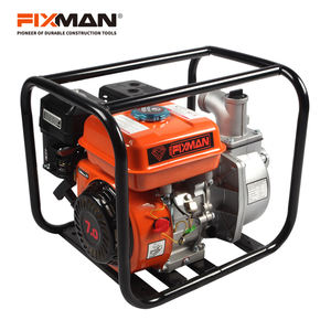 FIXMAN New Product 2 Inches Gasoline Water Pump