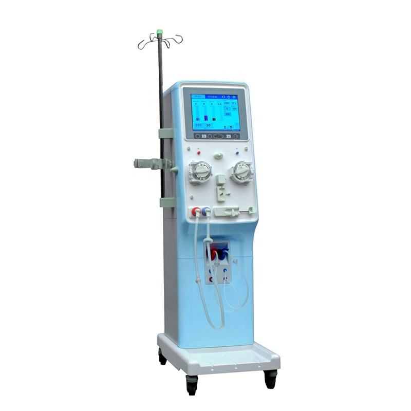 Hospital Equipment Hemodialysis Blood online HDF Dialysis Machine for Kidney