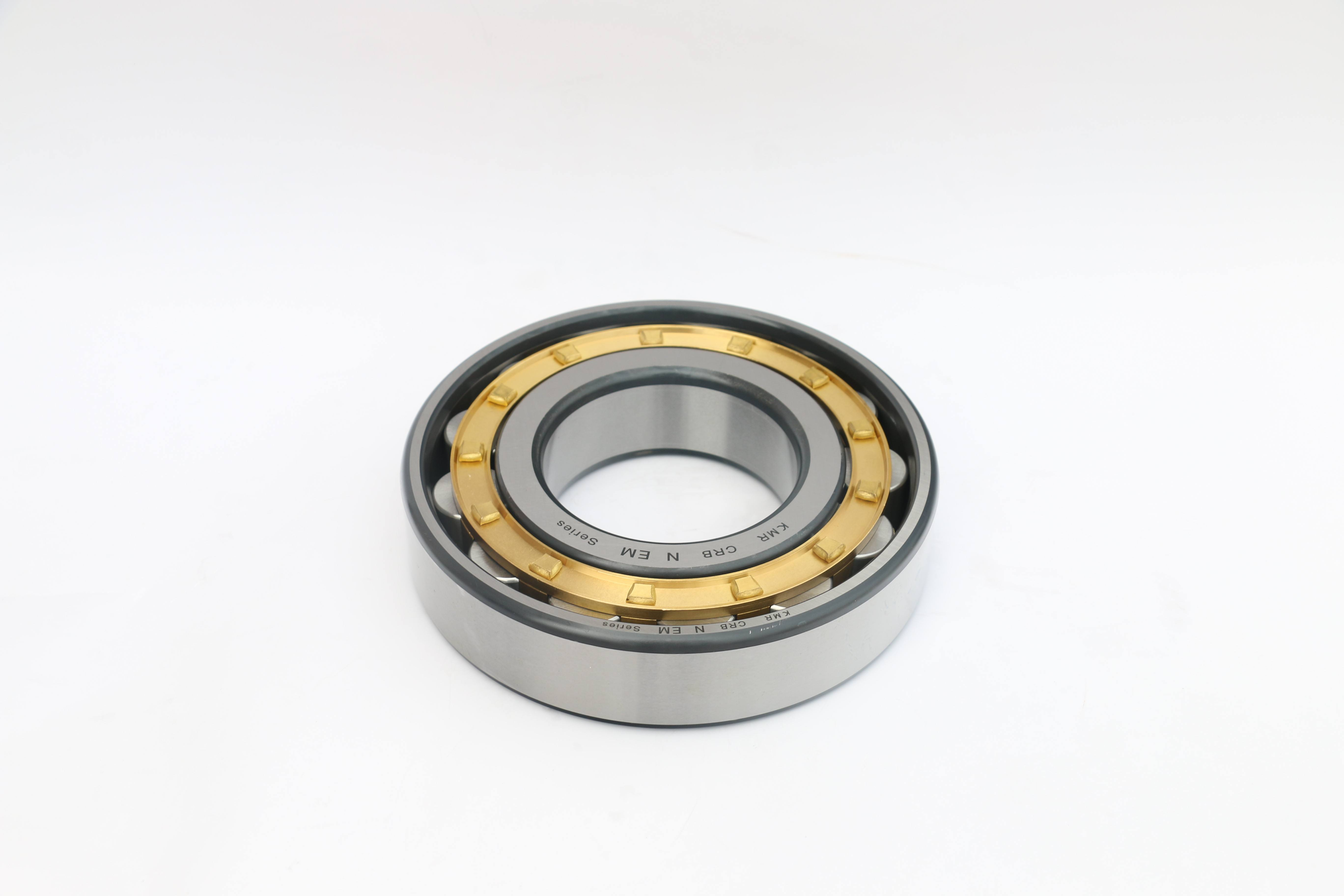 KMR NU 338 ECM 190x400x78mm Cylindrical Roller Bearing