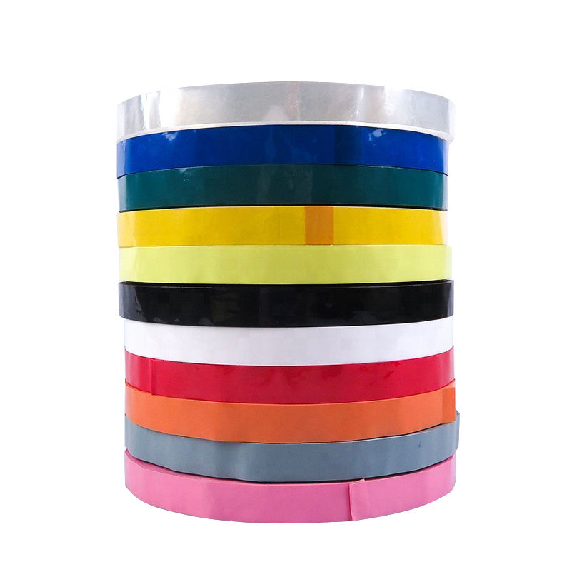 Clear Heat Resistant Flame Retardant Insulation Mylar PET Film Adhesive Tape