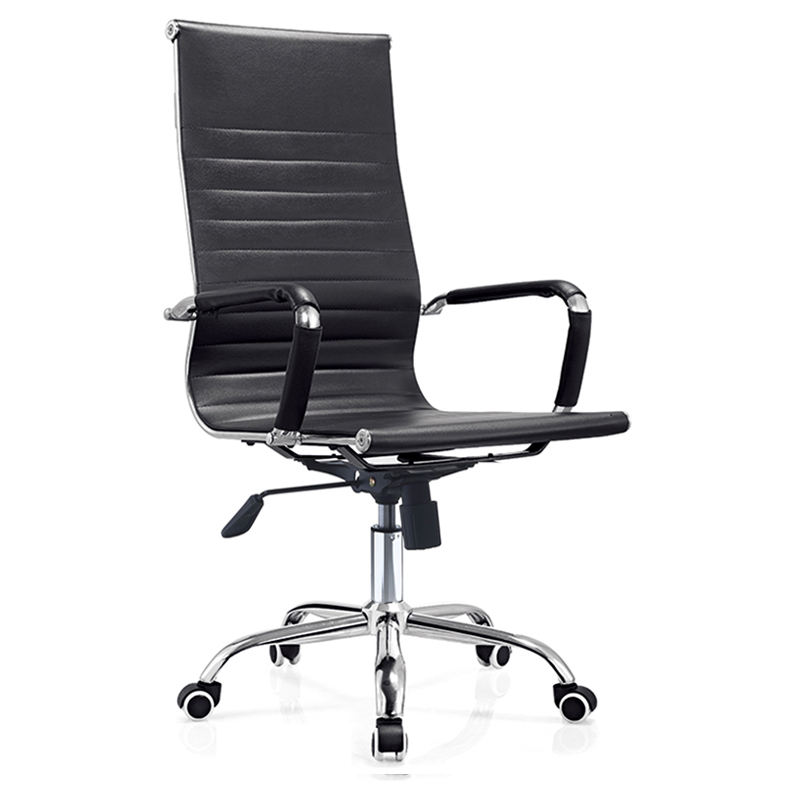 Free Sample Boss Swivel Revolving Manager Pu Leather Executive Office Chair/Chair Office Data Entry Work Home