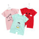 Summer Cotton Baby Jumpsuit Short Sleeve Romper Baby Clothes Baby Newborn Clothing Wholesale