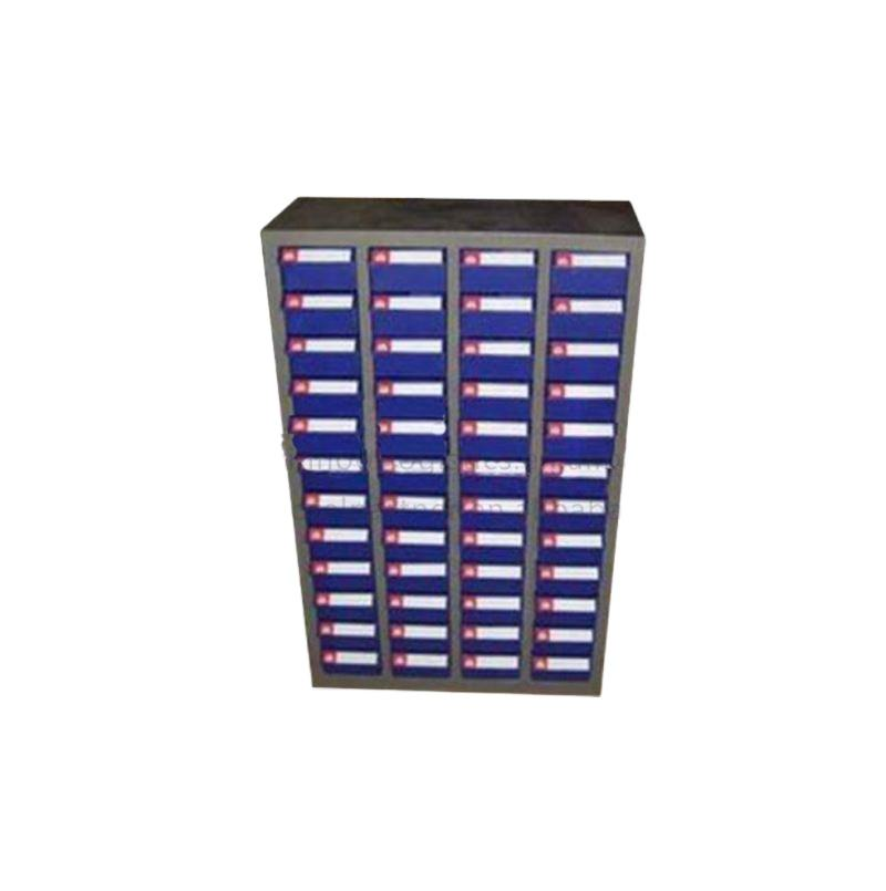 plastic bins small plastic parts production workshop drawer cabinet metal storage cabinet