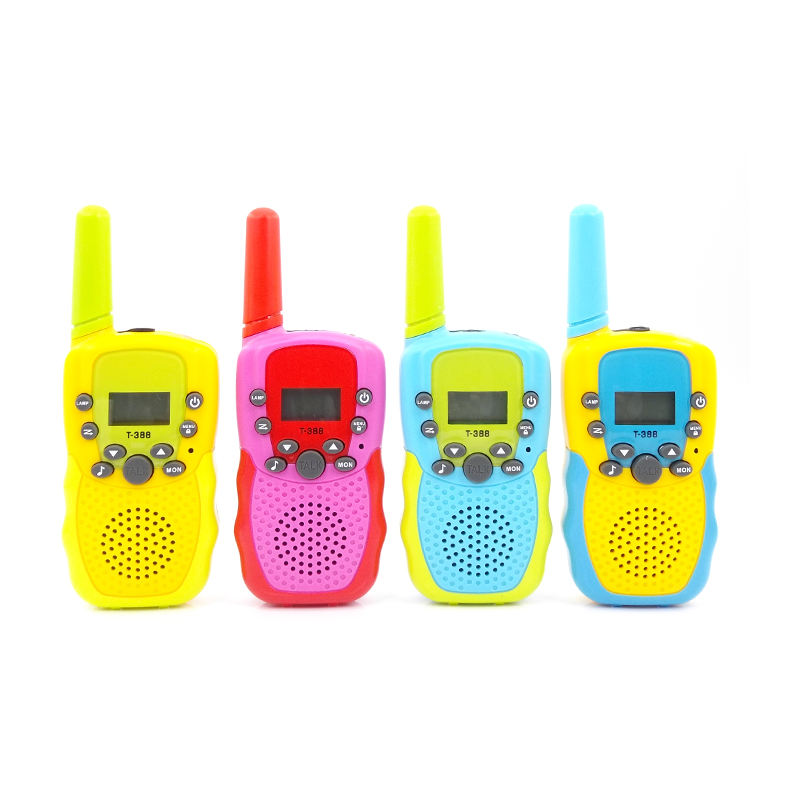 Amazon Best-Sellers <span class=keywords><strong>Enfants</strong></span> Radio PMR FRS 0.5W UHF 22 Canaux <span class=keywords><strong>Talkie</strong></span>-<span class=keywords><strong>walkie</strong></span> jouet <span class=keywords><strong>pour</strong></span> <span class=keywords><strong>Enfants</strong></span>