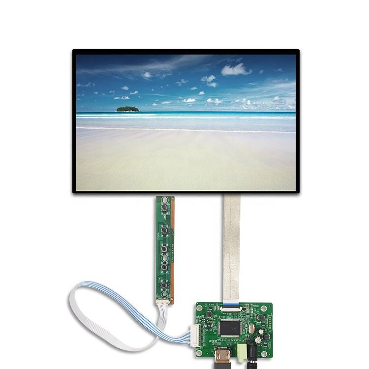 1920*1200 (high) 저 (밝기 30 핀 ips edp Lcd display 10.1 capacitive touch screen 및 보드 available 10.1 inch ips lcd panel