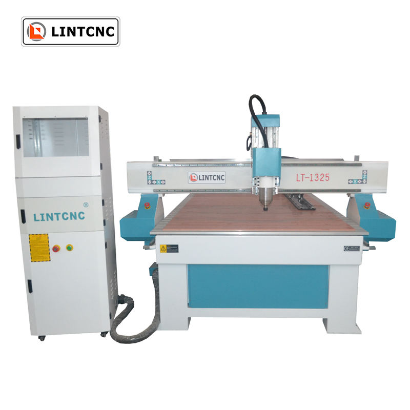 4x8 feet 1325 woodworking machine 3kw wood cnc router 4 axis