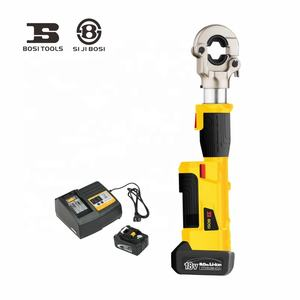 Battery Crimping Tool 18V Power