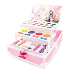 Customizable Children Toys Cosmetic Makeup Set For Kids