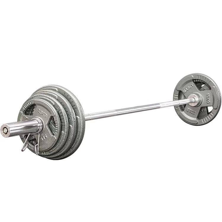 Veloce di produzione Professionale di Sollevamento Pesi/Powerlifting lisci curl bar <span class=keywords><strong>olimpic</strong></span> <span class=keywords><strong>Bilanciere</strong></span> dalla fabbrica