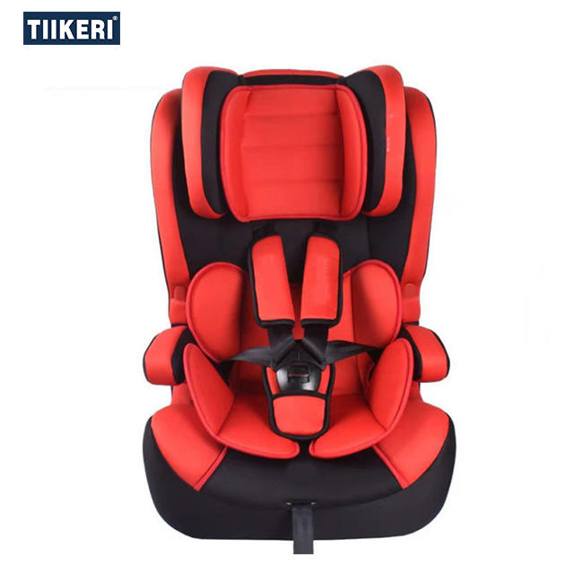 portable safety baby wheel car seat for 3 years