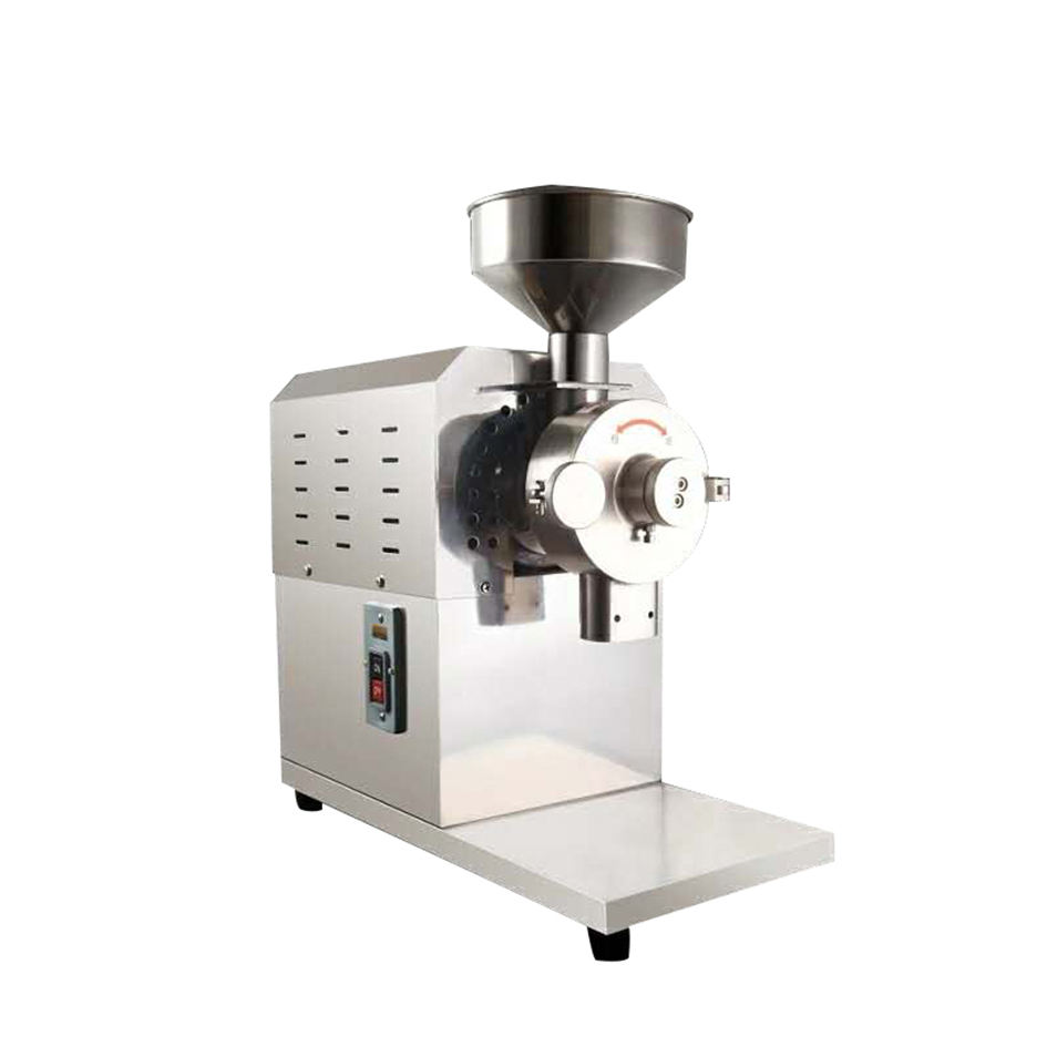 High efficiency electric grinder coffee grinder for sale