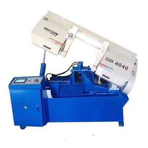 Heavy Duty Automatic Table Circular Saw Machine For Wood And Mate