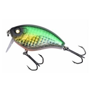 CONDOR Fat Guy 60mm 19.5g oem package low price wholesale metal crankbait crank bait fishing lure bass fish crank bait